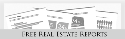 Free Real Estate Reports, Gregory Fawcett REALTOR